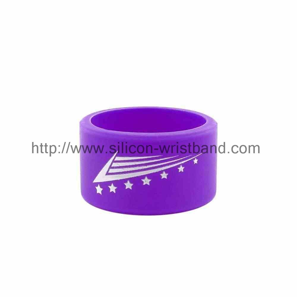 Why some web site says he is the United States factory production of silicone bracelet?