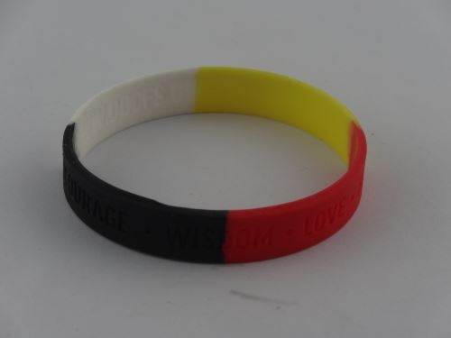 Why buy Chinese silicone wristband?