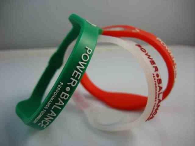 christian rubber wristbands