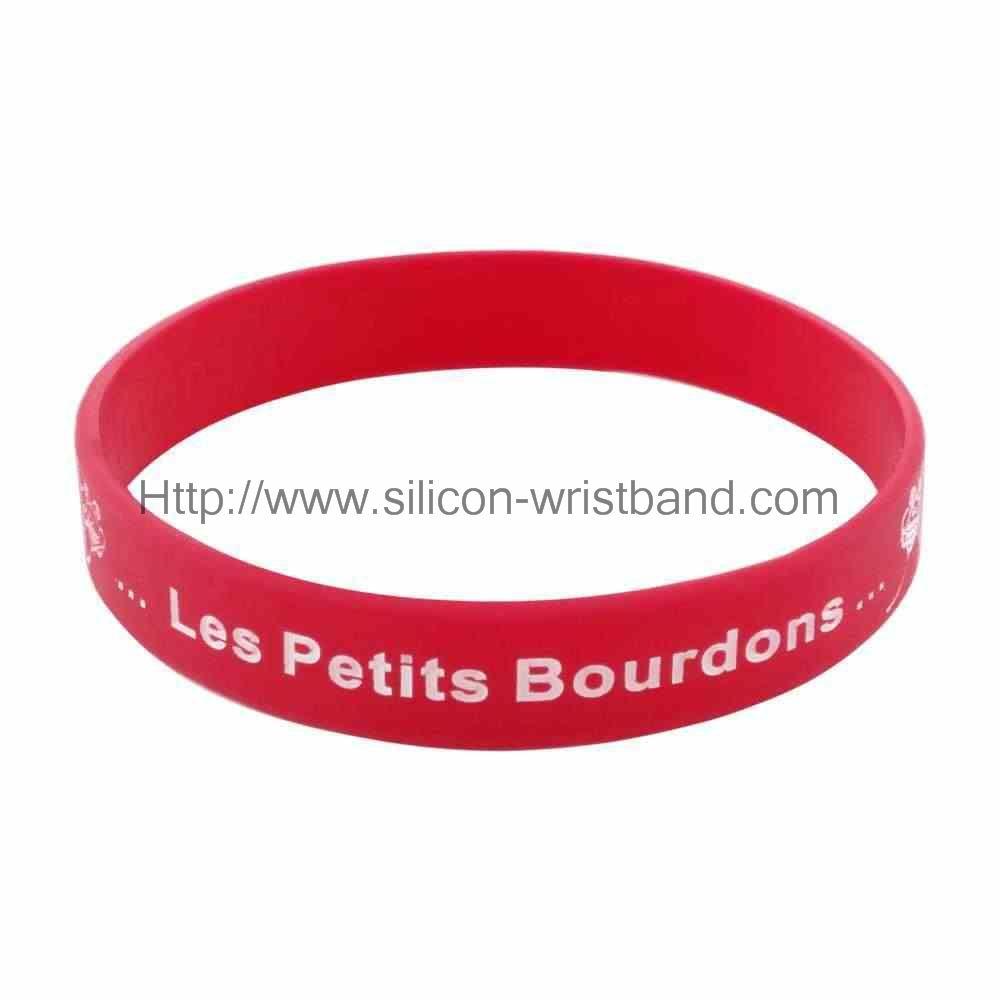 personalised silicone wristbands uk
