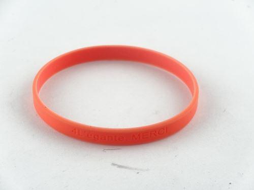 silicone wristband maker