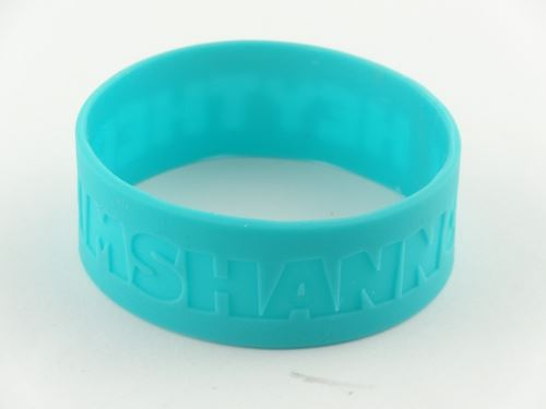 crowd control wristbands