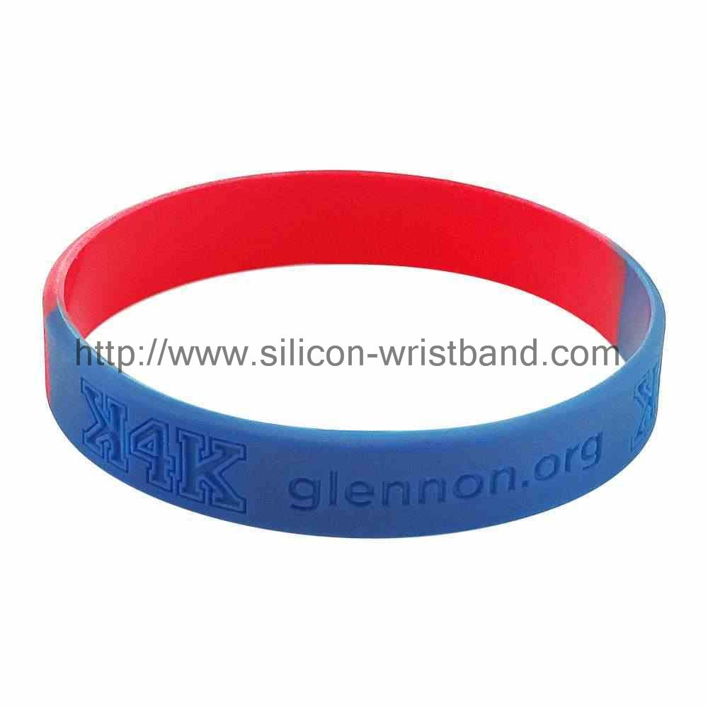 Where to buy cheap silicone wristbands