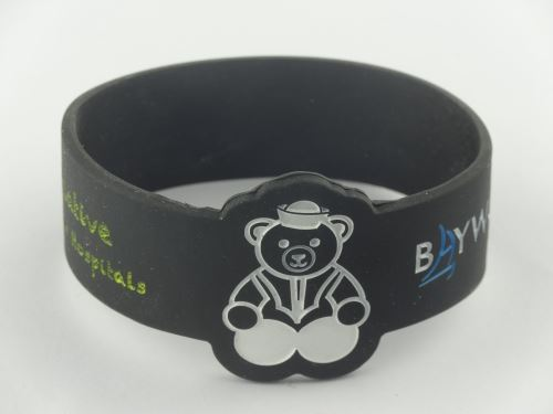 wristbands now