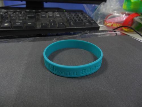 silver personalized bracelets