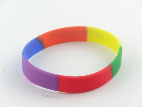 silicone wristbands india