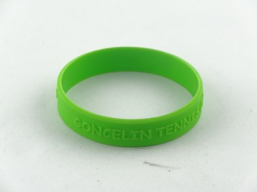 pink cancer wristbands