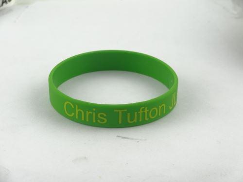 plastic band bracelets