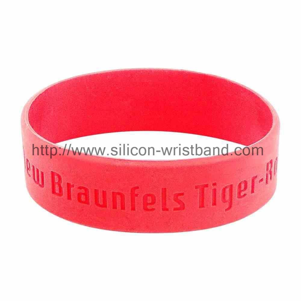 itunes festival wristband
