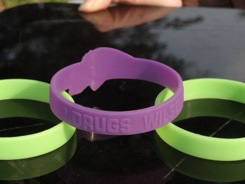 wristbands for girls