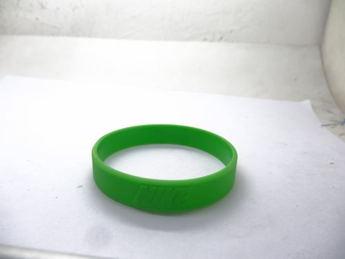 Which site has lowest price for rubber bracelets?