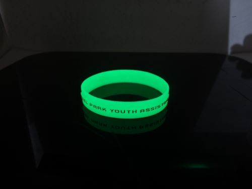 order silicone wristbands