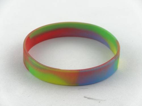 How much is the general corporate culture silicone wristbands wholesale price?
