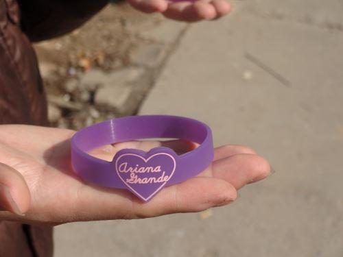 epilepsy awareness bracelets