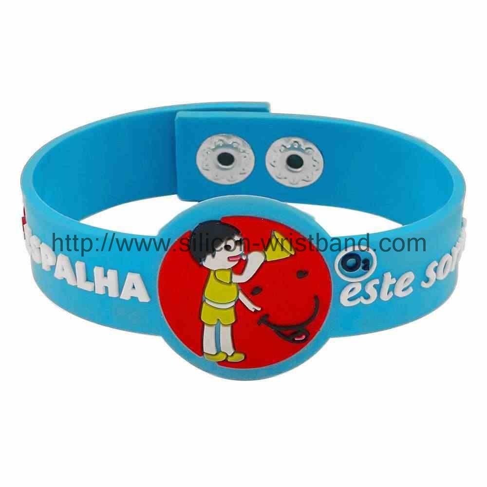 silicone bracelets 100 free