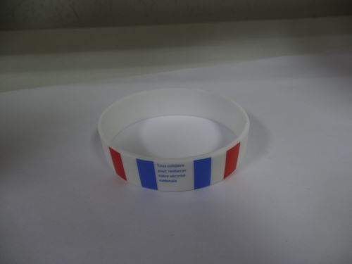 mens silicone wristbands