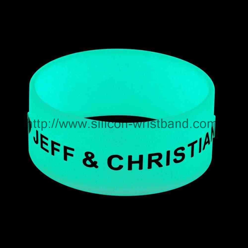 embossed bracelets