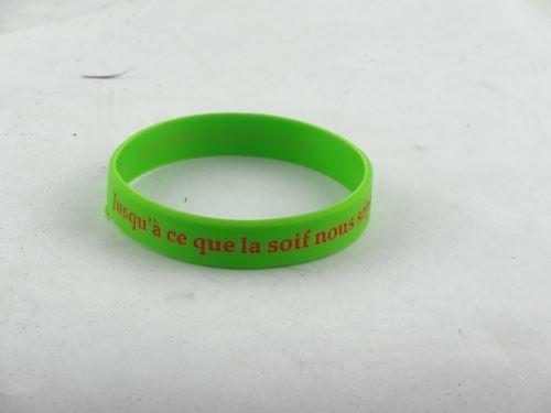 silicone bracelets edmonton