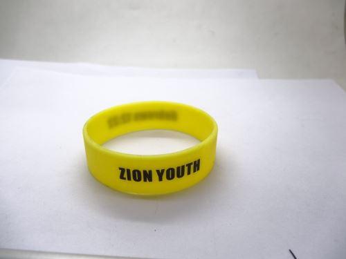 nba silicone bracelets