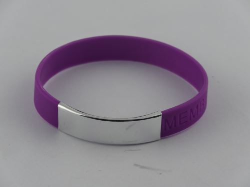 cheap silicone bracelet maker