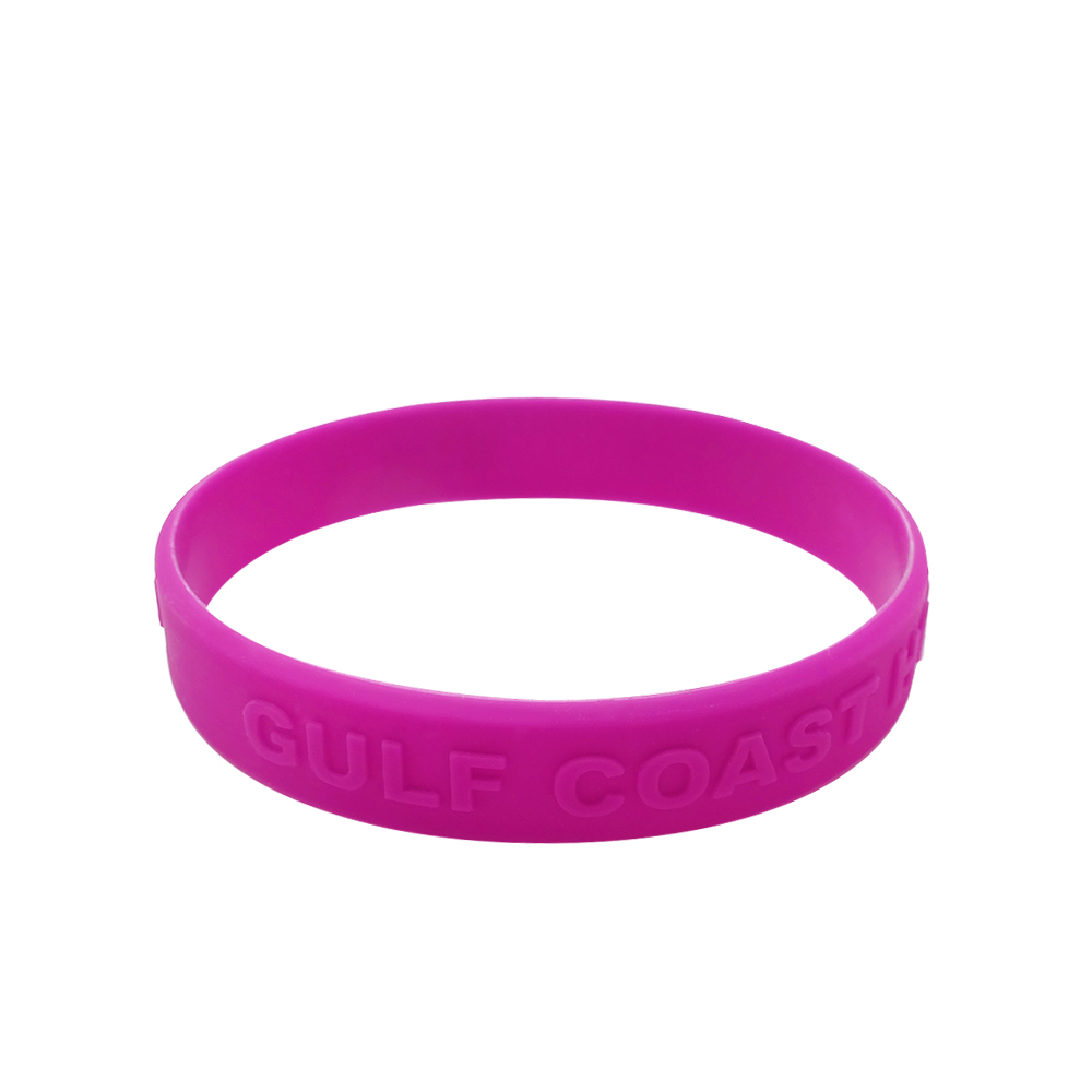 mens rubber wristbands