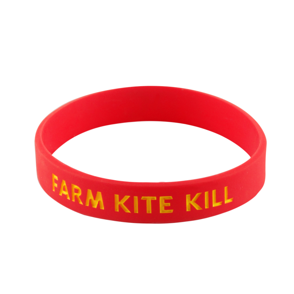 what are wristbands used for