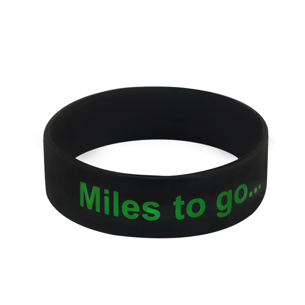 custom elastic wristbands