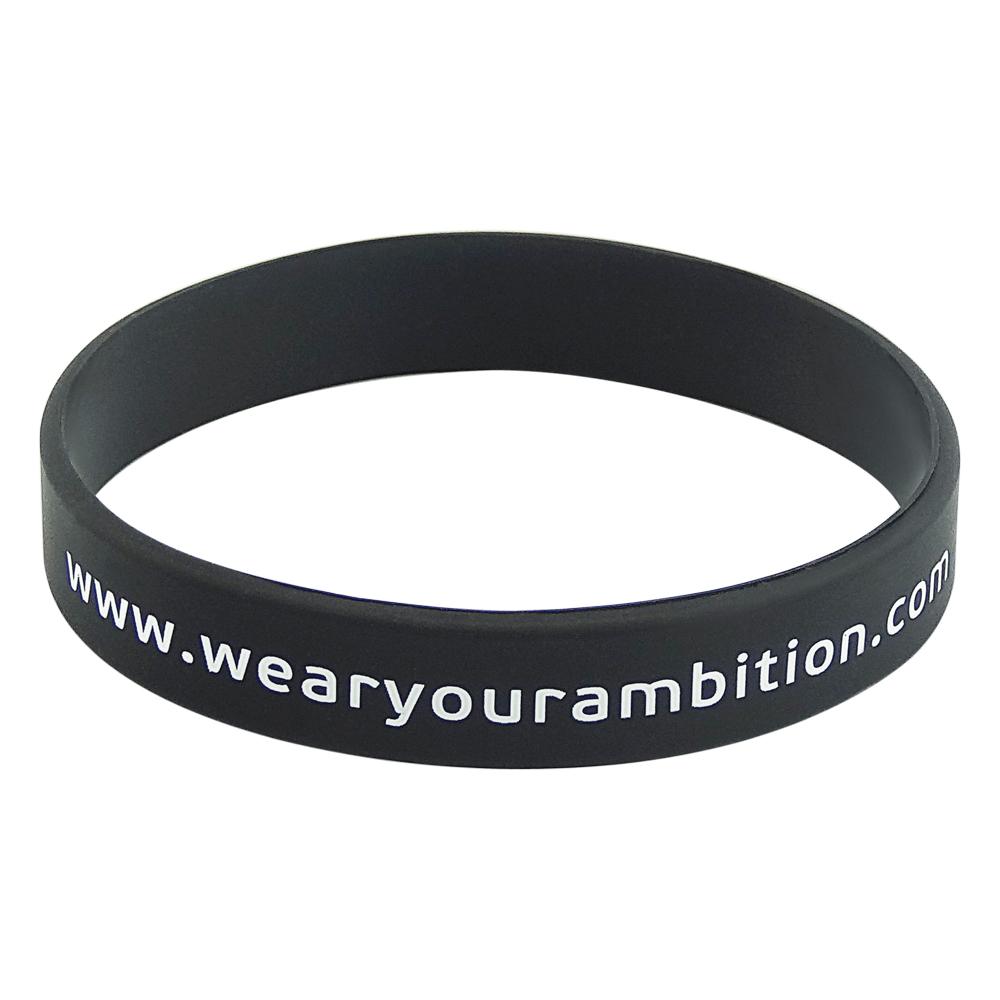 silicone wristband 04