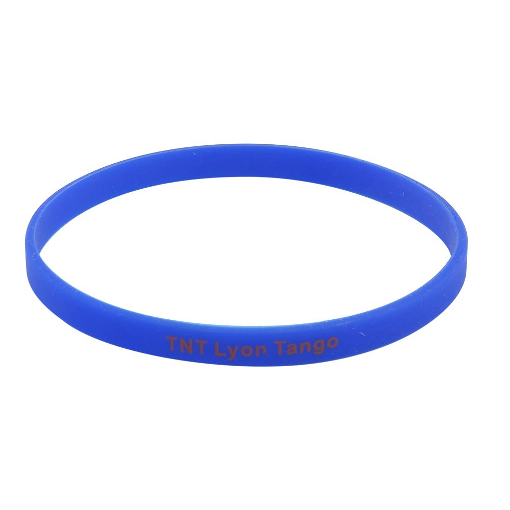 silicone wristband 01