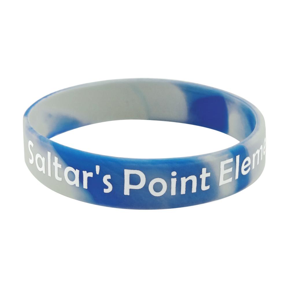 silicone wristband 4