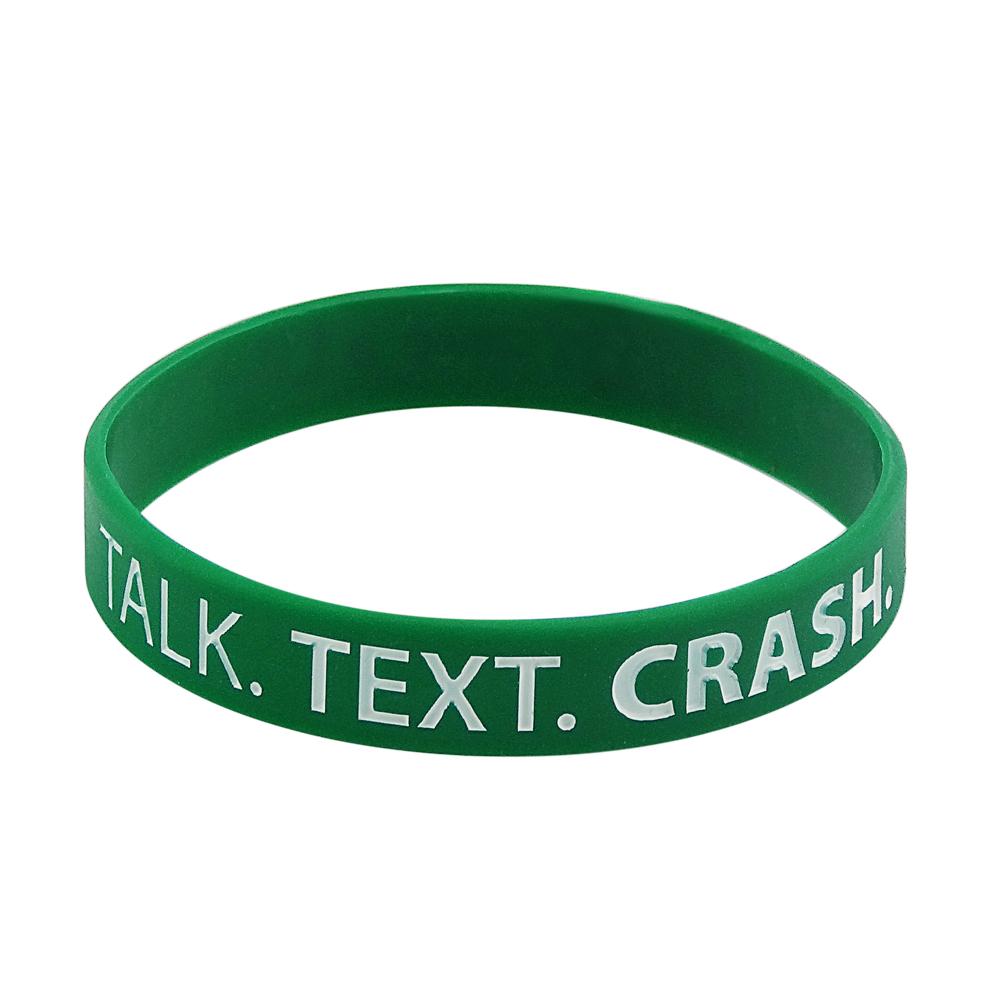 silicone wristband 2