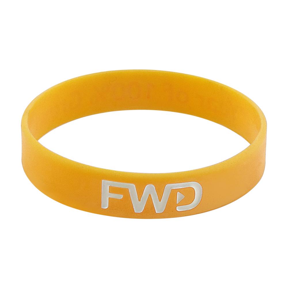 silicone wristband 3