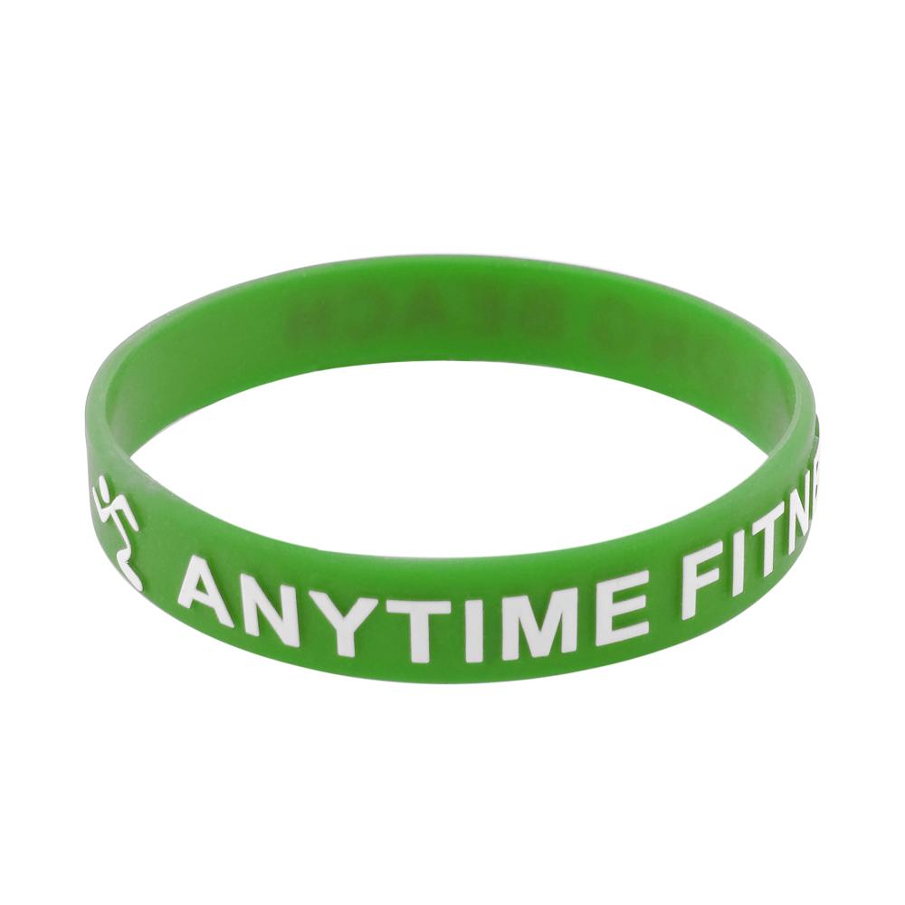 silicone wristband 1